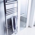 Radiateurs salle de bains