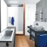 Refaire une salle de bains