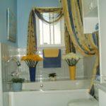 Rideaux salle de bain