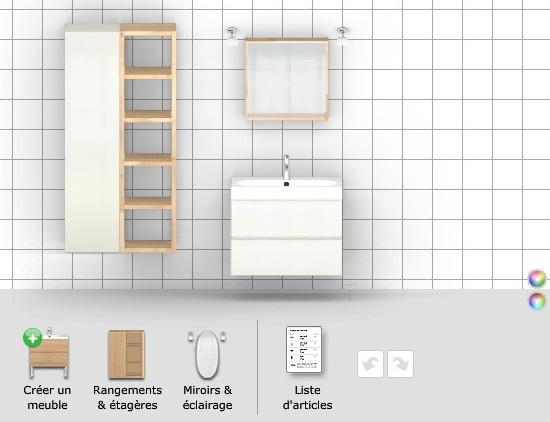 salle de bain 3d ikea