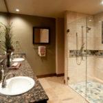 Salle de bain a italienne
