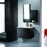 Salle de bain design pas cher