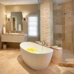 Salle de bain exemple