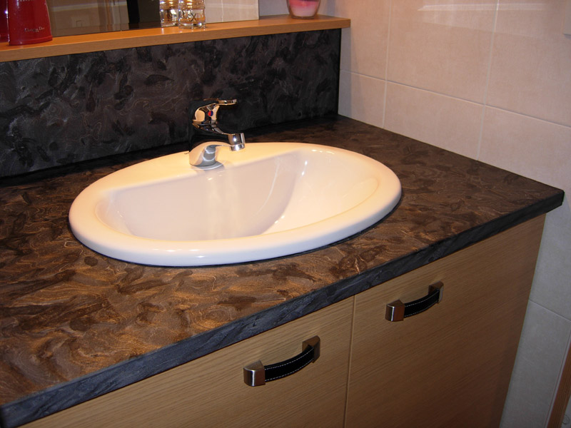 Salle de bain granit - Salle de bain granit ...