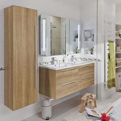 salle de bain lapeyre. Black Bedroom Furniture Sets. Home Design Ideas