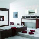 Salle de bain perene