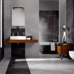 Salle de bains moderne photos