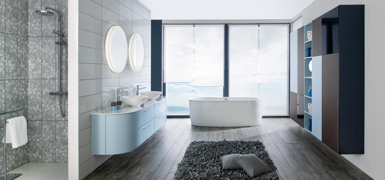 salle de bains schmidt