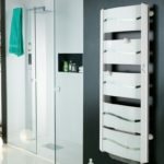 Seche serviette salle de bain electrique