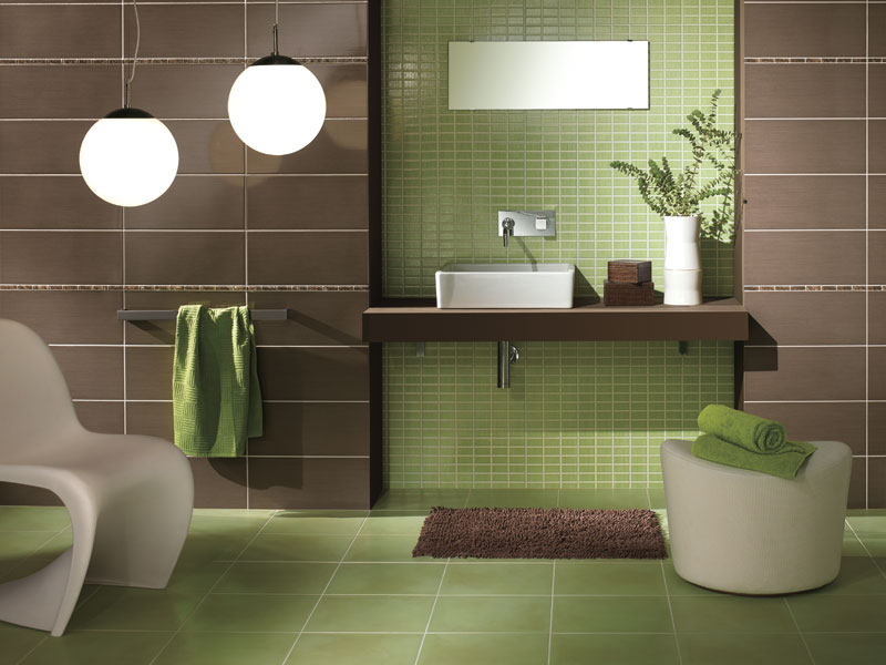 Showroom salle de bains for Modele faience salle de bain