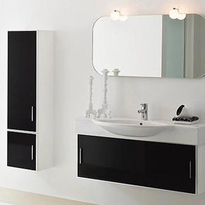 solde meuble salle de bain