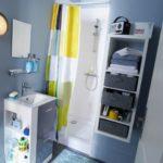Solution petite salle de bain