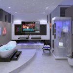 Video salle de bain
