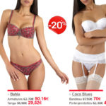 Aubade soldes