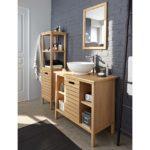 Castorama meuble salle de bains