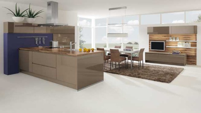Cuisine taupe ikea for Modele cuisine couleur taupe