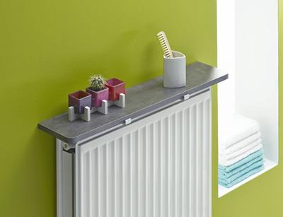 etagere radiateur leroy merlin