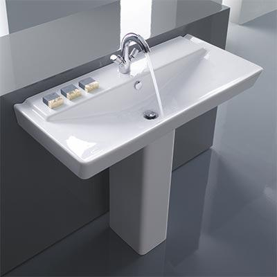 lavabo aubade