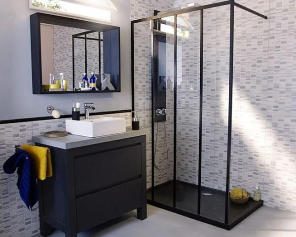 Lavabo salle de bain castorama
