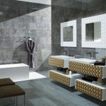Meuble de salle de bain haut de gamme
