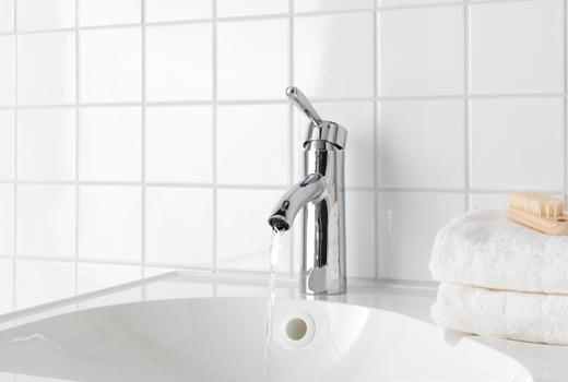 Robinetterie salle de bain ikea for Salle de bain ikea 2016