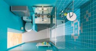 salle de bain 3m2 leroy merlin