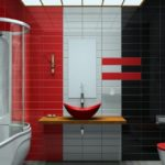 Salle de bain moderne tunisie