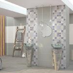 Salle de bain tunisie faience