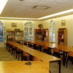 Salle de recherche