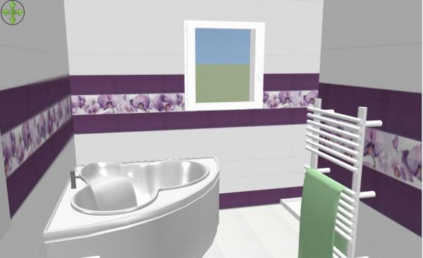 simulateur carrelage salle de bains