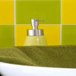 Stickers salle de bain castorama