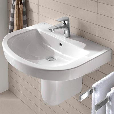 aubade lavabo