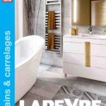 Catalogue salle de bain lapeyre
