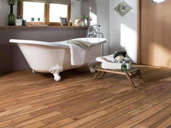 Parquet salle de bain lapeyre for Les sal de bain