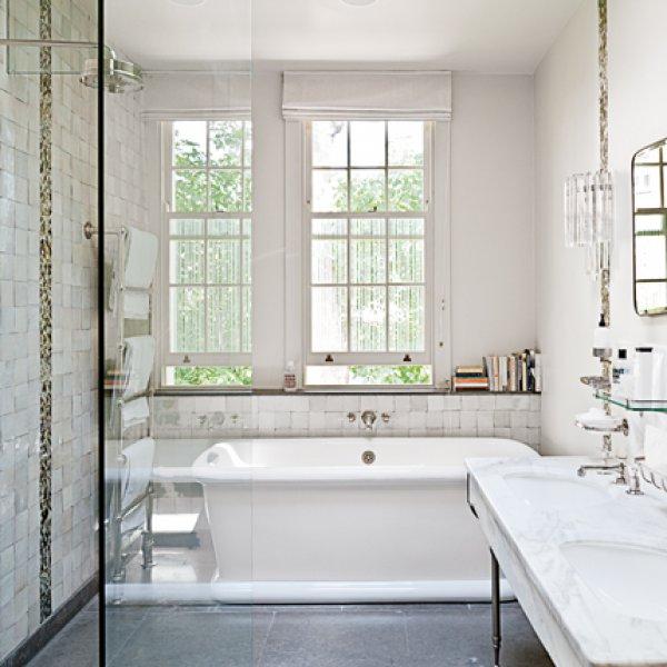 amenagement salle de bain 4 m2