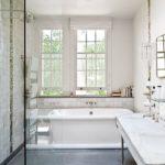 Aménagement salle de bain 4m2