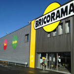 Bricorama lino
