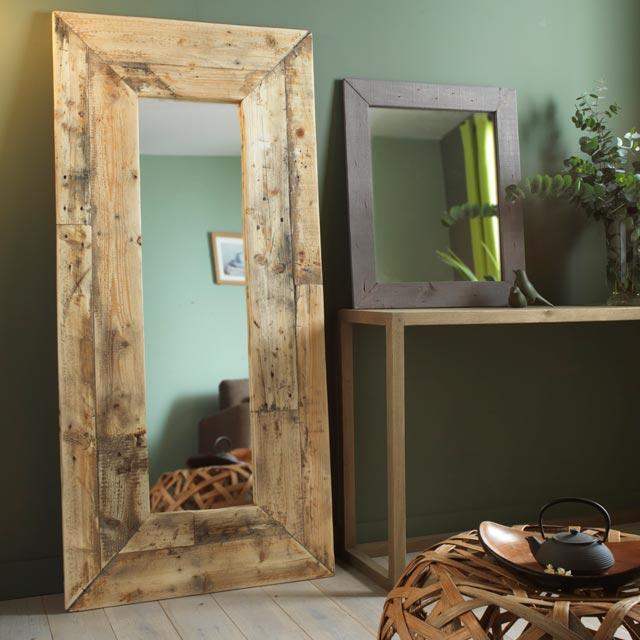 Castorama miroir - Miroir salle de bain sur mesure ...
