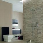 Model de salle de bain italienne