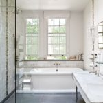 Modele salle de bain 4m2