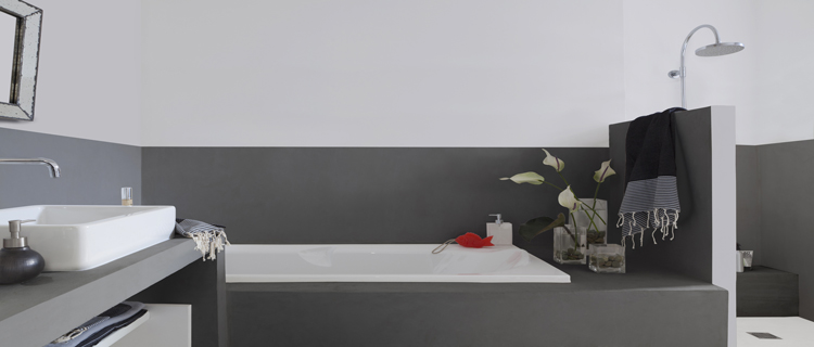 peinture hydrofuge salle de bain
