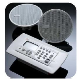 radio de salle de bain encastrable